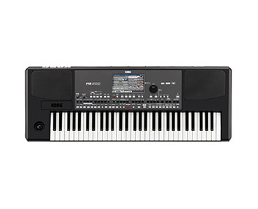 KORG Pa600 Entertainerkeyboard