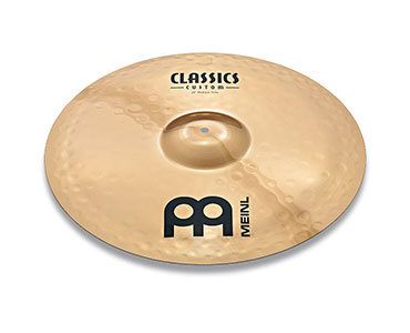 MEINL Classics Custom 22 Powerful Ride