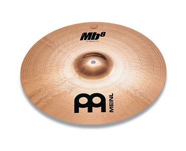 MEINL MB8 Medium Crash 19