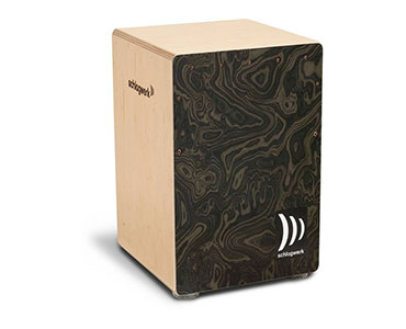 SCHLAGWERK CP4006 Cajon Night Burl