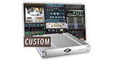 UNIVERSAL AUDIO UAD-2 Satellite QUAD Custom