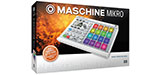 NATIVE INSTRUMENTS Maschine Mikro MK2, weiß