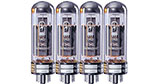 TUBE AMP DOCTOR EL34L-Cz Quartett