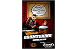 Ultimate Drumtuning Revolution DVD , Udo Masshoff