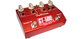 FULLTONE GT500 Distortionpedal