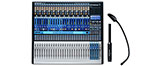 PRESONUS Studio Live 24.4.2 Bundle