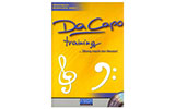 Da Capo Intrada Training, Übungsbuch Musikkunde Band 1, inkl. CD