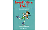 Violin Playtime, Book 1, Paul De Keyser