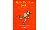 Violin Playtime, Book 2, Paul De Keyser