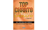 Top Charts Gold 6, inkl. 2 CD´s