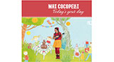"Mai Cocopelli ""Today´s your day"" CD"